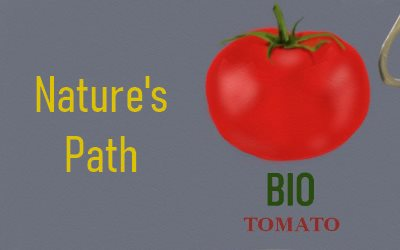 Article Natur's Path