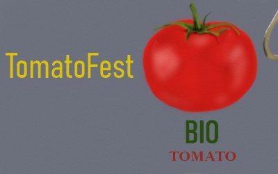 Article Bio Tomato TomatoFest