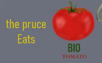 Article Bio Tomato the pruce Eats