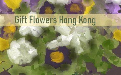 Article Flowers Gift Flowers Hong Kong
