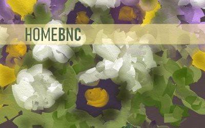 Flowers HOMEBNC