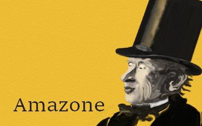 Hans Christian Andersen Amazone