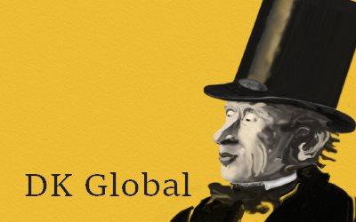 Hans Christian Andersen DK Global
