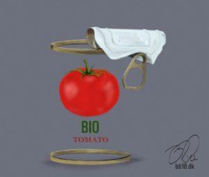 Bio Tomato
