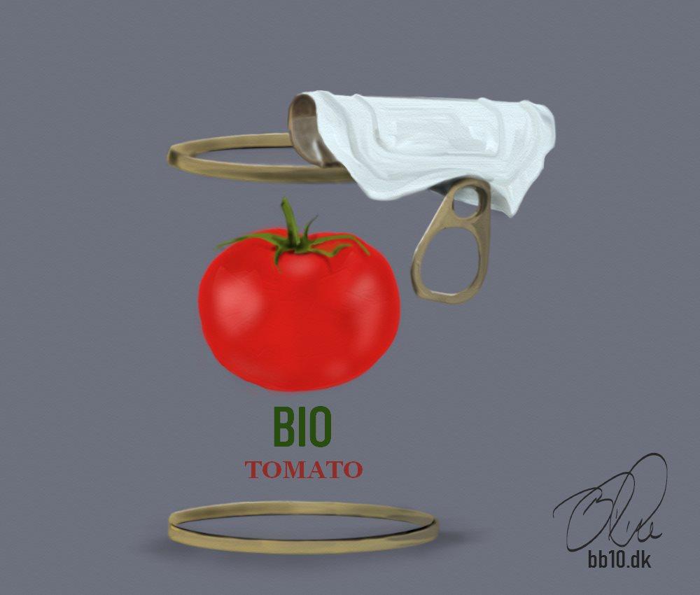 Bio Tomato Muir Glen