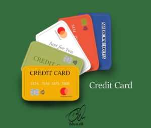 Economic Credit Card