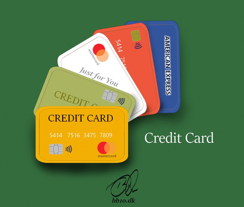 Credit Card Britannica
