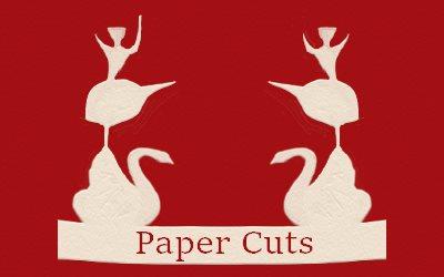 Paper Cuts Hans Christian Andersen