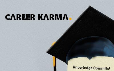 Knowledge CAREER KARMA