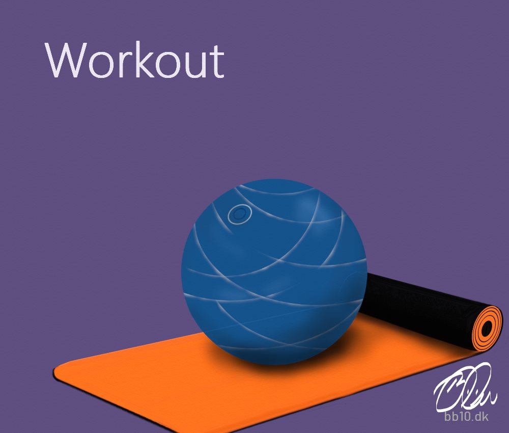 Workout Shape