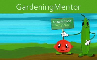 Organic Food GardeningMentor