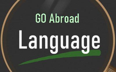 Language GO Abroad