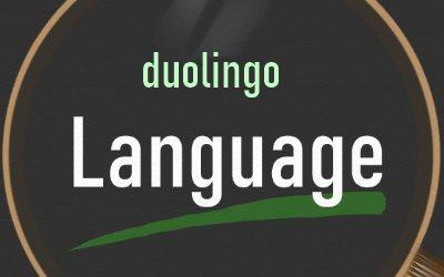 Duolingo Learn Chinese
