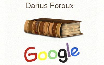 Darius Foroux