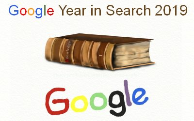 Google Year in 2019