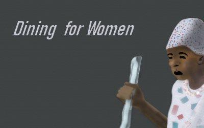 Dining for Women