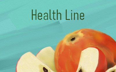 One Apple a Day Health Line