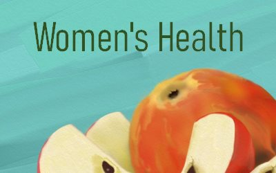Women's Health how many calories in an apple