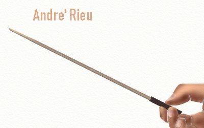 Andre' Rieu