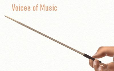 Voices of Music