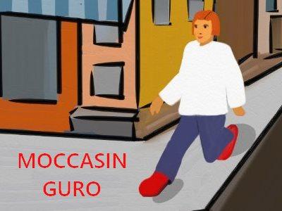 Moccasin Guro