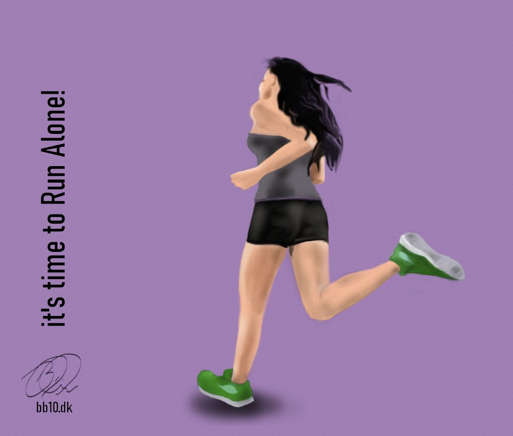 Run Alone Runners World