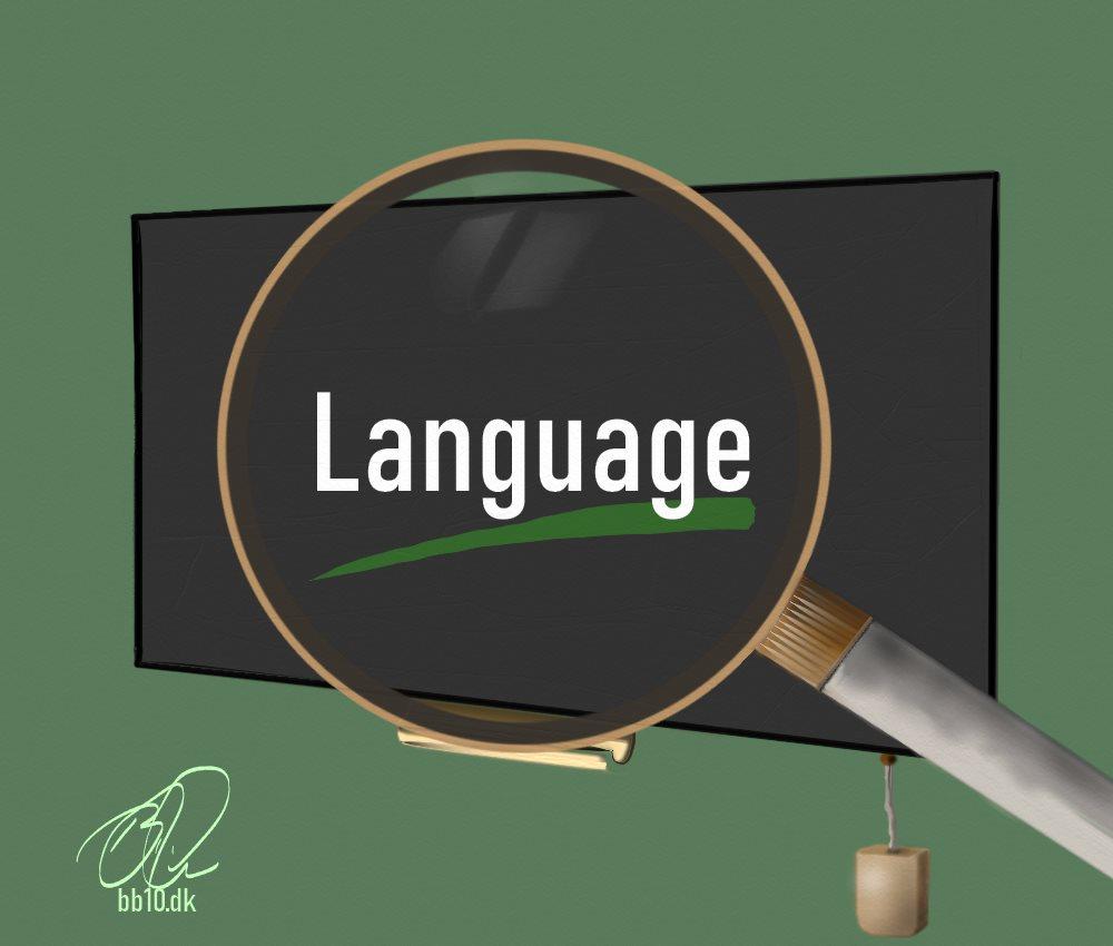 Greenheart International Language