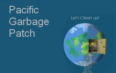 Let's Clean Up Pacific garbage patch