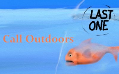 Call Outdoors