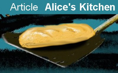 Alice's Kitchen