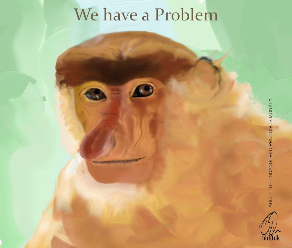 Proboscis Monkey National Geographic