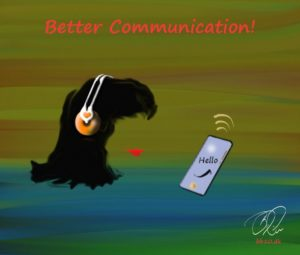 Better Communication