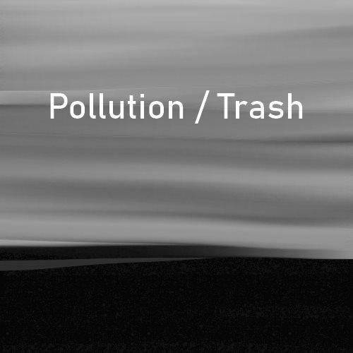 Pollution-Trash