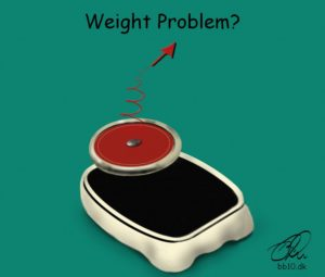 Weight Problem
