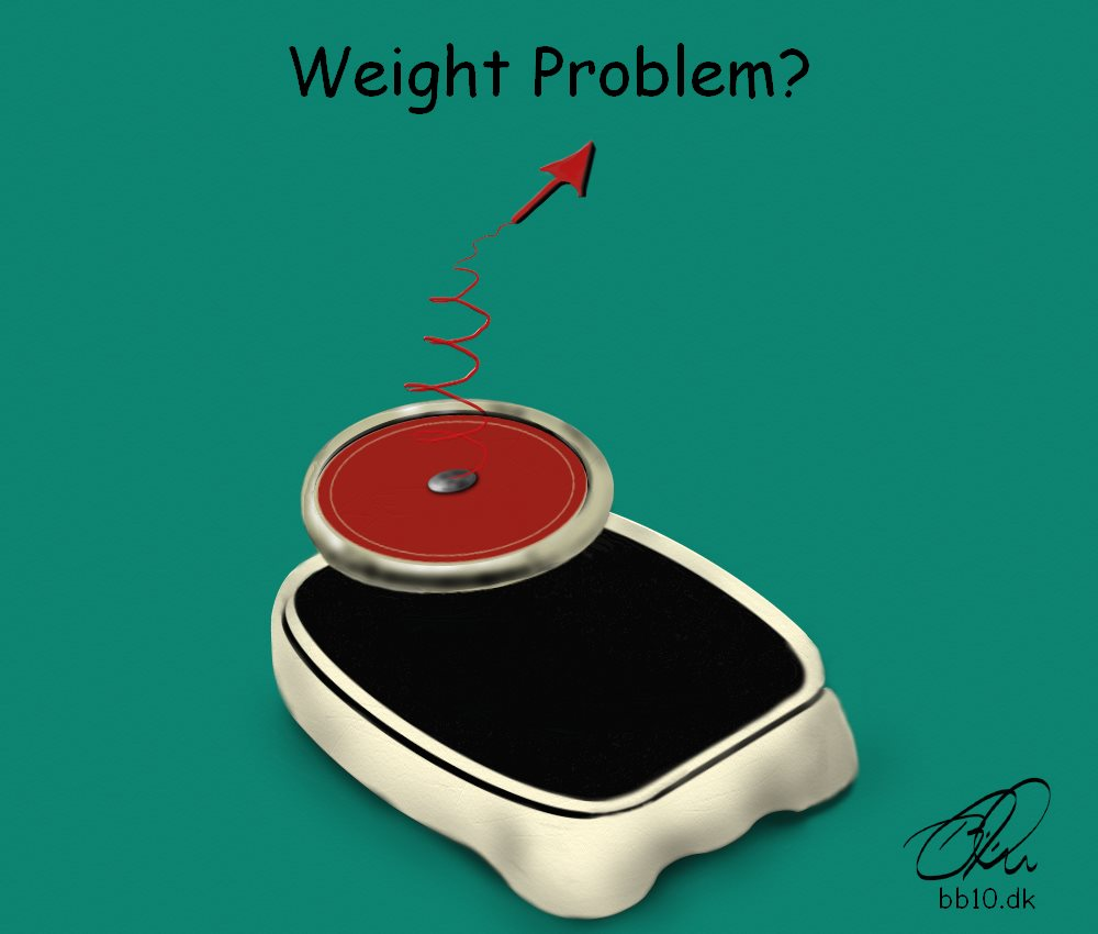 Weight Problem WHO