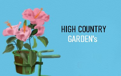 High Country Garden's