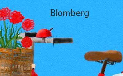 Blomberg CityLab