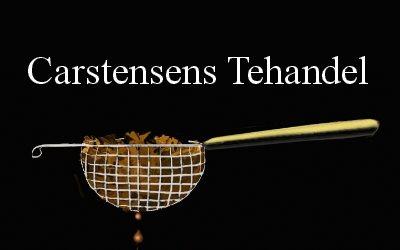 Carstensens Tehandel