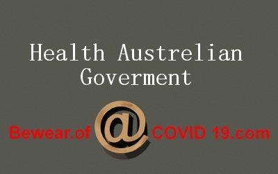 Health Australian Goverment