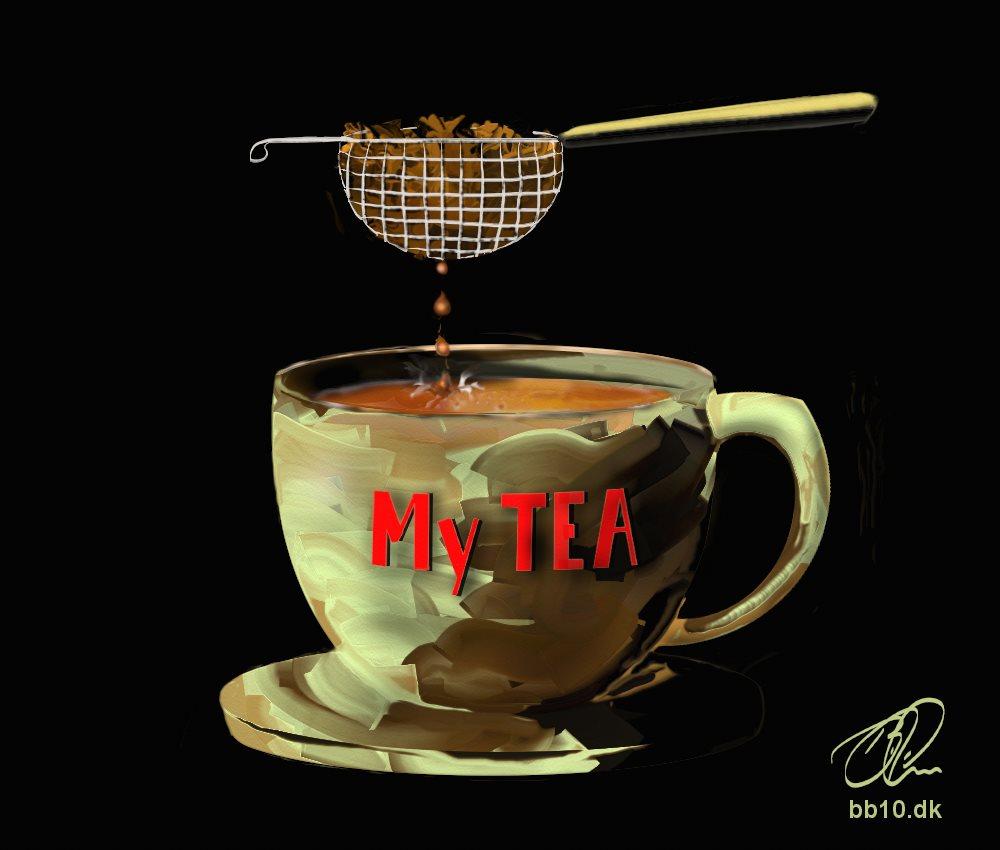 Coffee Tea Warehouse Tea History
