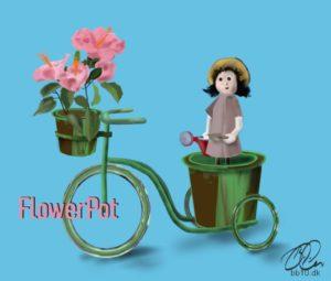 Flowerepot