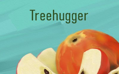 Treehugger Reasons eat apple every day