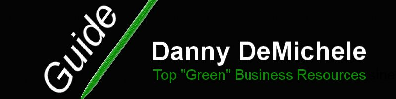 Danny DeMichelle Green Resources