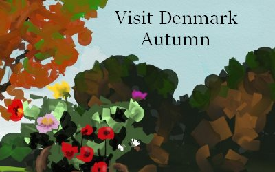 Visit Denmark Autumn
