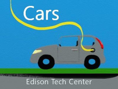 Edison tech Center