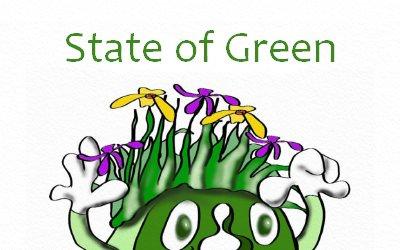 State og Green