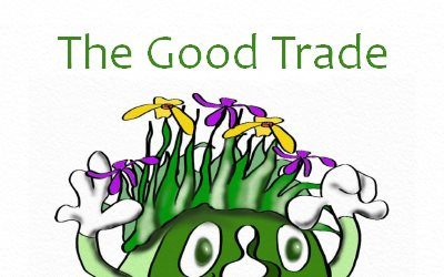 The Good Trade eco friendly clothing brands