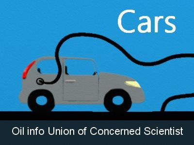 Oil Info Union of Concerned Scientists