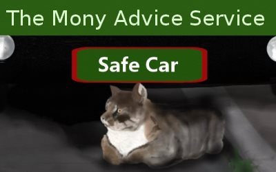 The Mony Advice Service