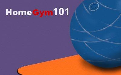 HomeGym 101
